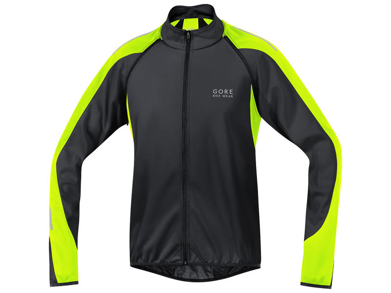 GORE Phantom 2.0 WS Soft Shell Jacket