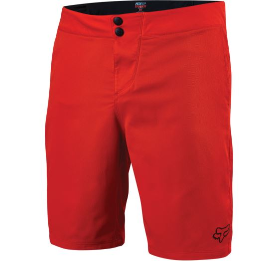Fox Racing Ranger Short Red