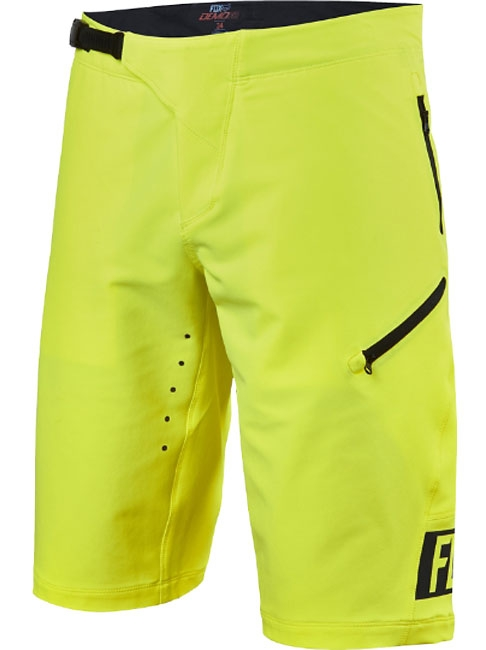 Fox Racing Demo Freeride Short