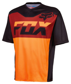 Fox Racing Covert Ss Jsy