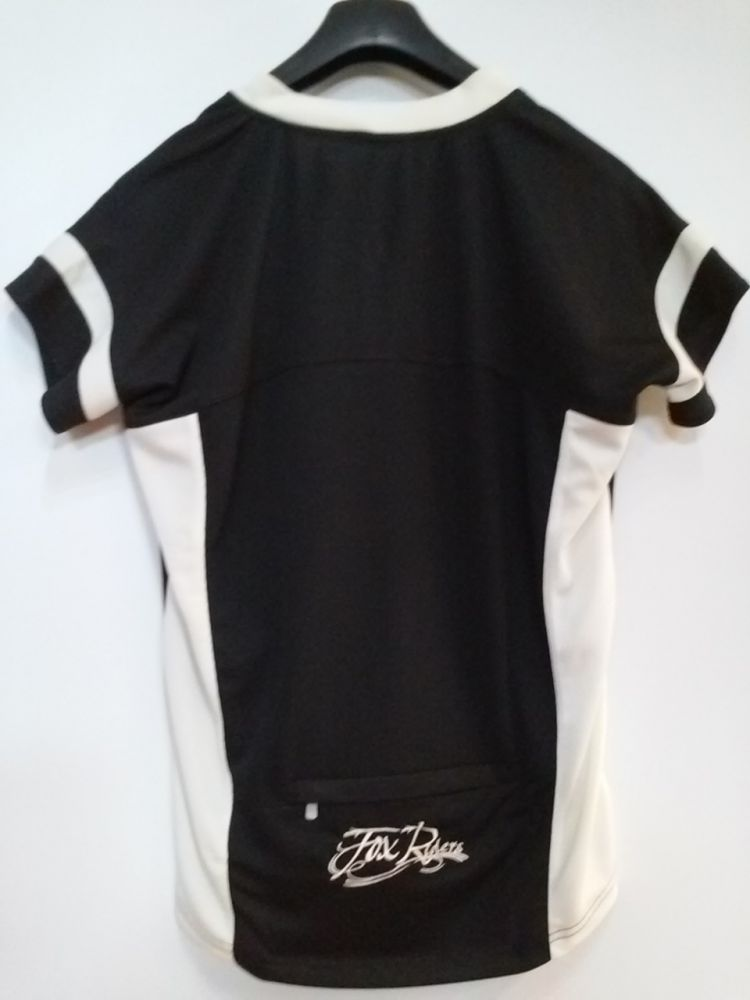 Fox Womens Base S/S Jersey
