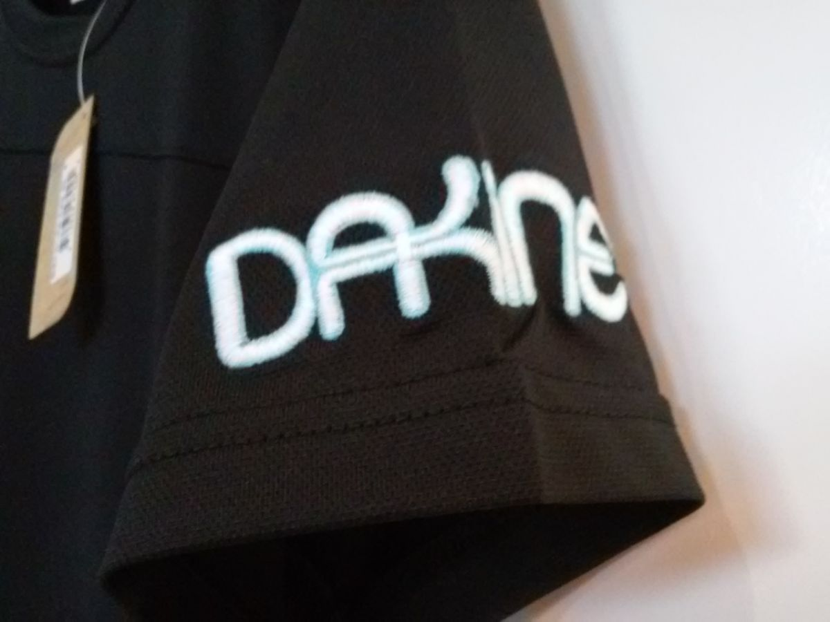 Dakine Girls Yo Whale S/S Jersey