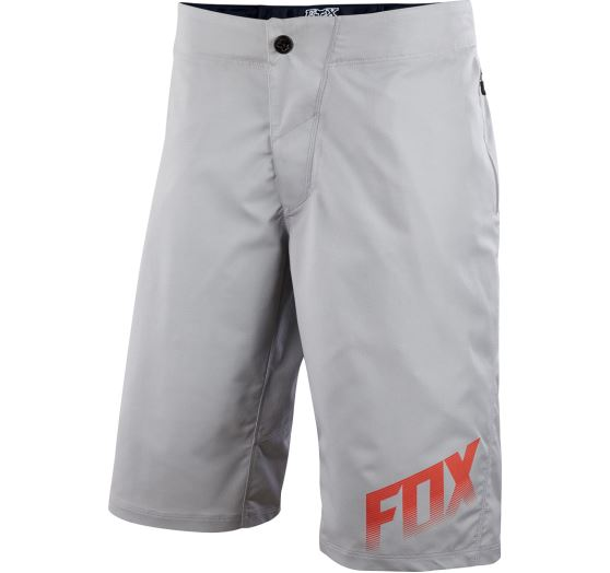 Fox Racing Indicator Short Grey