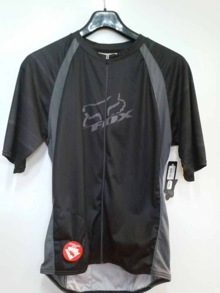 Fox Livewire Jersey black