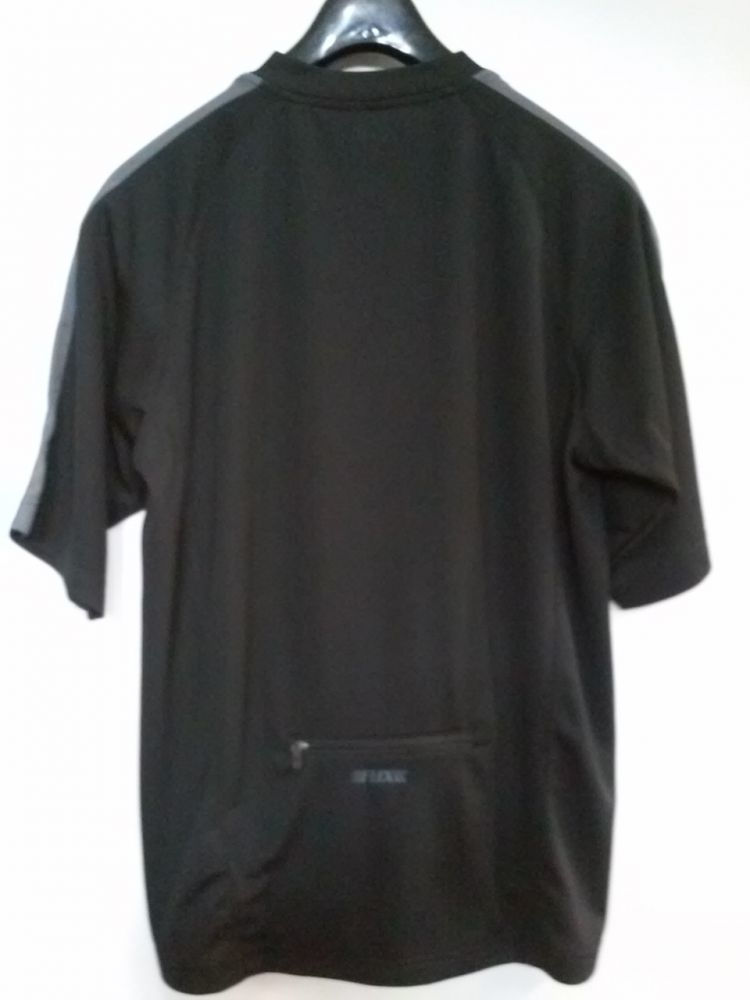 Fox Basesis Jersey Black/Charcoal