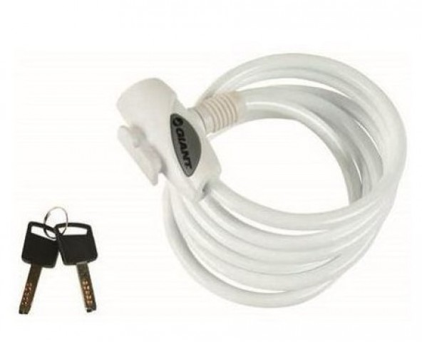 GIANT Surelock Flex Key 8 white
