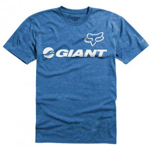 Fox-Giant Tech Tee