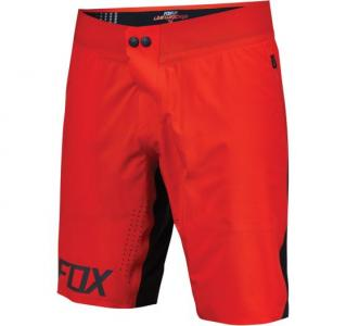 Fox Racing Livewire Pro Short Red