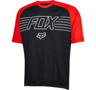Fox Racing Ranger Prints Ss Jsy