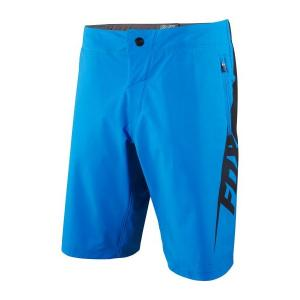 Fox Racing Livewire Short Blue