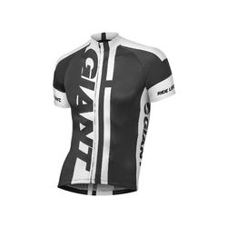 GIANT GT-S S/S Jersey-black/white