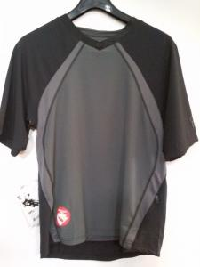 Fox Flow Jersey Charcoal